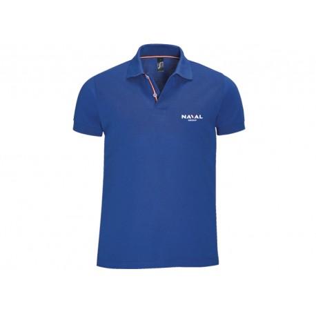 Polo shirt manches courtes
