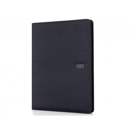 A4 Folder with Notepad