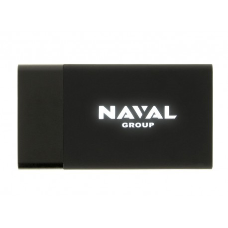 Powerbank Naval Group