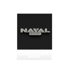 Pin's Naval Group