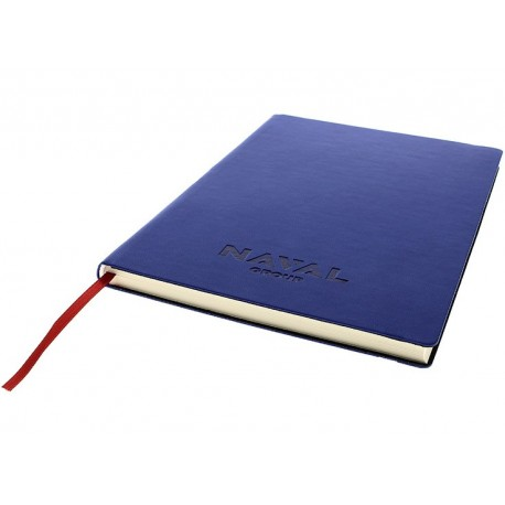 Naval Group A5 Notebook