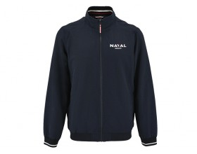 Veste mi-saison Naval Group