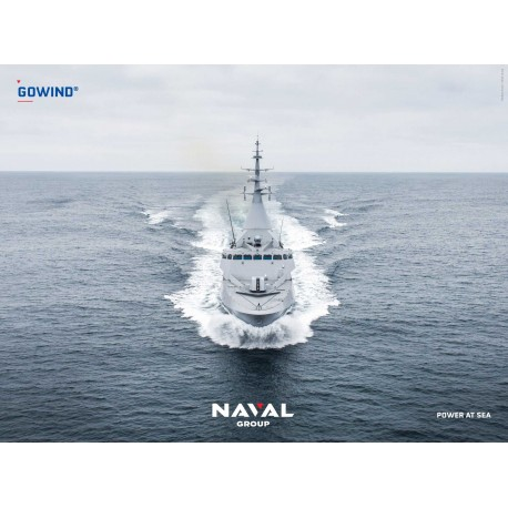 GOWIND 1 Poster