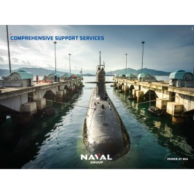 SERVICE SNA Poster