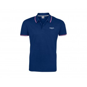 Polo Homme « Executive » Bleu