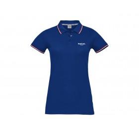 Polo Femme « Executive » Bleu