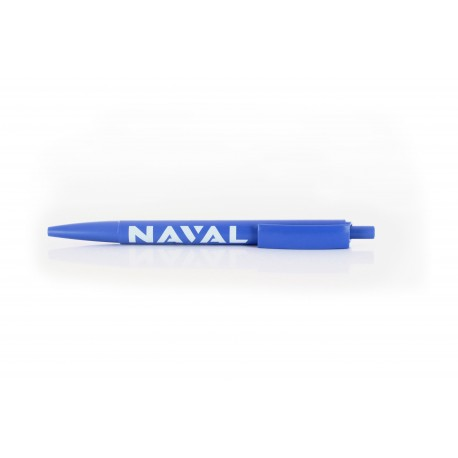Stylo bille Naval Group