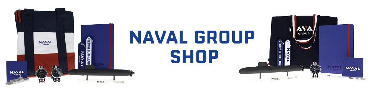 Naval Group Shop